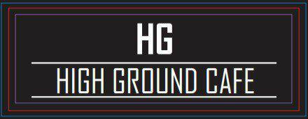 High Ground Café